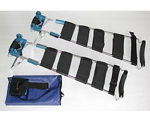 FernoTrac Model 443 Pediatric Traction Splint