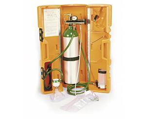 LSP Portable resuscitation system kit L175-010