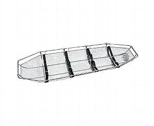 JSA-300 Lightweight Basket Type Stretcher