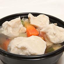 Chicken Soup - Kreplach, 1 qt.