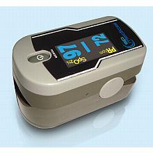 Finger Pulse Oximeter C21