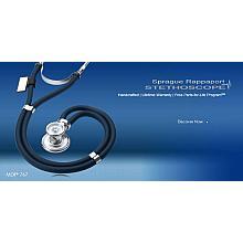 Stethoscope | MDF 767 Sprague Rappaport