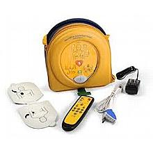 HeartSine Samaritan Training System PAD-350 W/Remote