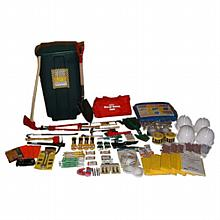 4 Person Professional Rescue kit