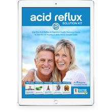 Acid Reflux Solution Kit (Digital Access)