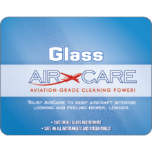 Glass Wipes 24 Pack