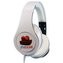 Lifeboat Headphones