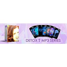 The Detox 7 MP3 Series