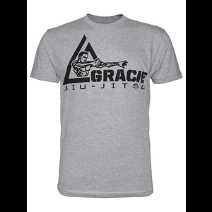 Gracie Fighter