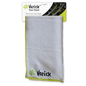 Varick Microfiber Golf Towel