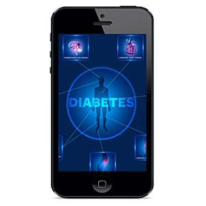Diabetes Health MP3