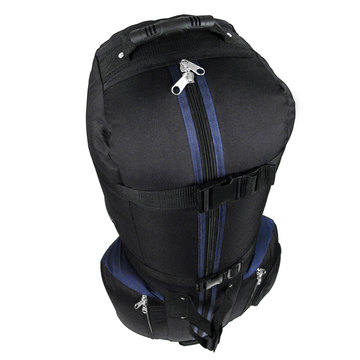 Out Of Stock Constrictor 2 Heavy Duty Wheeled Golf Travel Bag