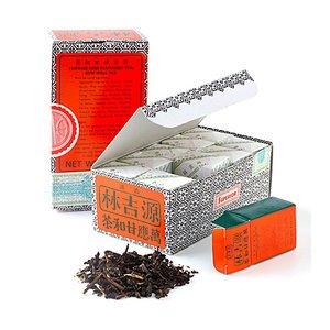 Gum Wall Tea