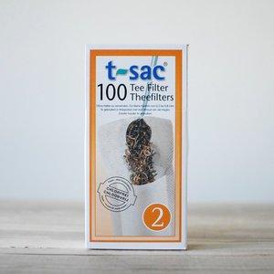 Tsac#2-100pack