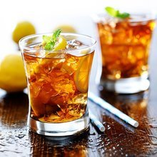 Fair Trade Organic Classic Black Iced Tea