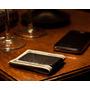 koolstof carbon fiber money clip & iphone