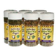 Garlic Gold Italian Herb Nuggets - Case